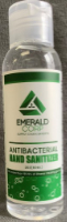 Emerald Hand Sanitizer 2oz 70% Alcohol (72 Case)